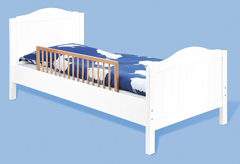 Profiter des avantages d'une barrière de lit